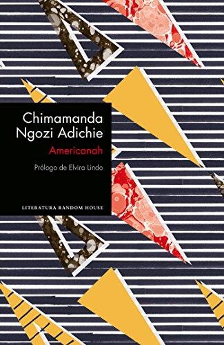 Americanah, Eedición Especial Limitada, Literatura Random House