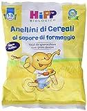 HiPP Anellini di Cereali - 25 g