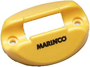 Marinco Clip Electrical Shore Power Cable Clips (30-Amp / 10-Gauge Cable, Set of 6)