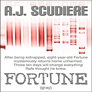 Fortune (Gray) audiobook cover art