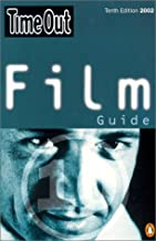 Time Out Film Guide 10th