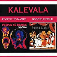 People No Names/Boogie Jungle