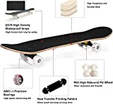 Zoom IMG-2 tavola completa da skateboard 31