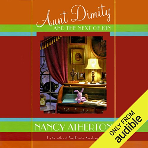 Aunt Dimity and the Next of Kin Titelbild