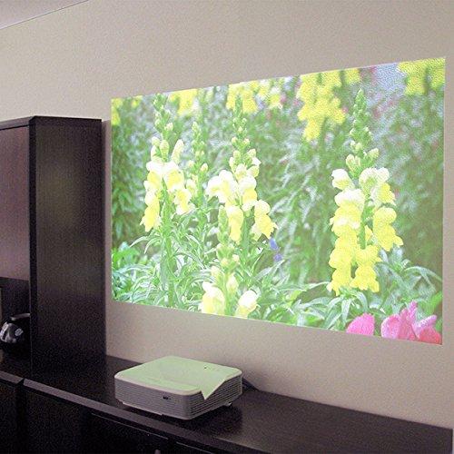 オプトマフルハイビジョン3D対応超短焦点DLPプロジェクターEH320UST