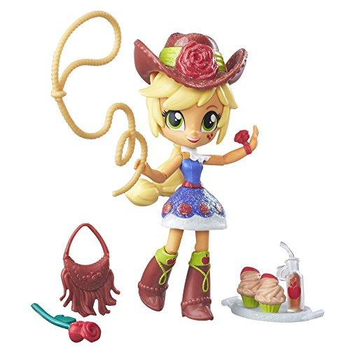 My Little Pony Equestria Girls Minis Apple Jack School Dance Set