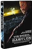 Babylon (Alta Definición) (Import Dvd) (2009) Vin Diesel; Charlotte Rampling; ...