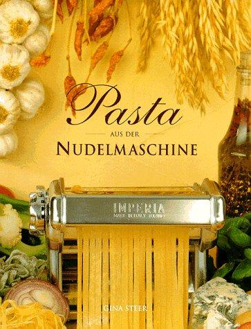 KB: Pasta aus der Nudelmaschine