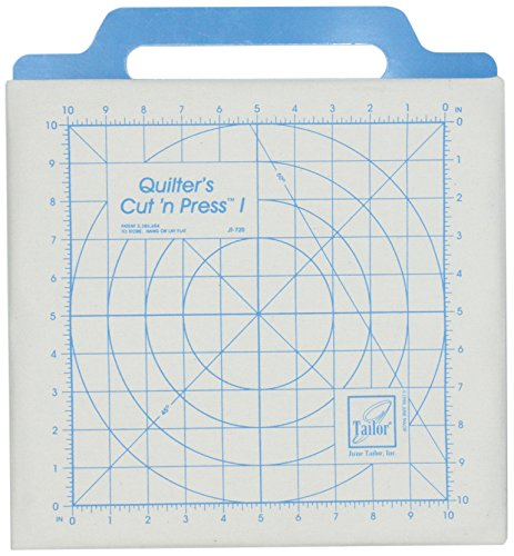 June Tailor Quilter's Cut'n Press
