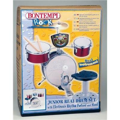 BONTEMPI DE 0490/N - Schlagzeug m elektr Modul