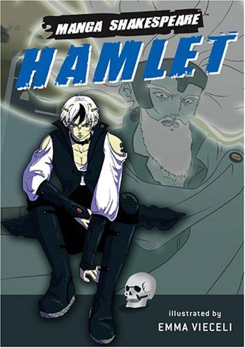 Manga Shakespeare: Hamlet