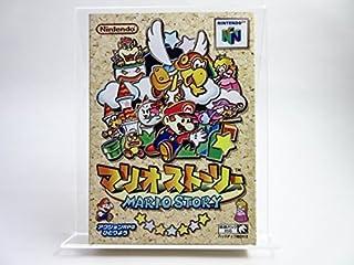 Mario Story (Paper Mario), N64 Japanese Import by Nintendo [並行輸入品]
