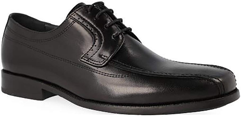 LUISETTI Men's 19303 52 black Closed-Toe