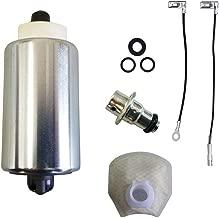 Fuel Pump with Regulator fits 2008-2018 Kawasaki Brute Force 750 / Teryx 750 / Mule 4000/4010 EFI - Replaces 49040-0716, 49040-0716, 49040-0718