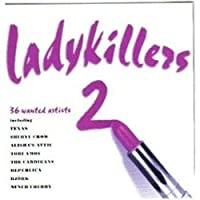 Lady Killers Vol.2