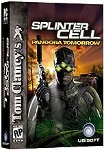 Tom Clancy's Splinter Cell: Pandora Tomorrow - PC
