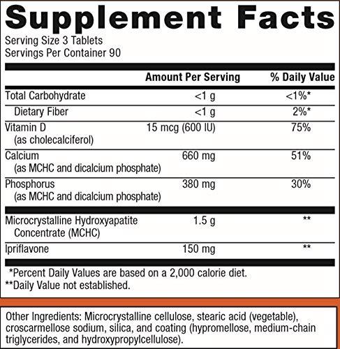 Metagenics Bone Builder® – Enhanced Bone Support* | 90 servings
