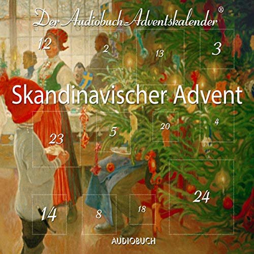 Skandinavischer Advent Titelbild