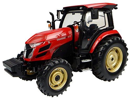 Universal Hobbies–uh4889–Traktor–Yanmar Rasentraktor yt5113