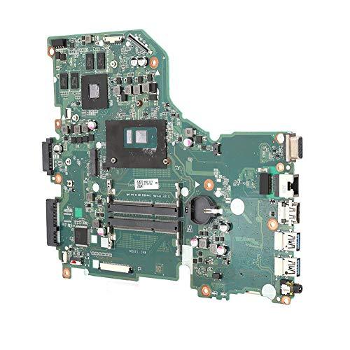 Placa Base del Ordenador, Placa Base del Ordenador portátil con CPU I5-6200, Placa Base del Ordenador para Acer F5-572/E5-574/V3-575G/N15Q1/K50-10
