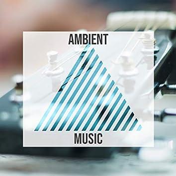 Romantic Bossa Nova Ambient Music