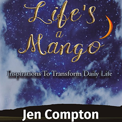 Life's a Mango cover art