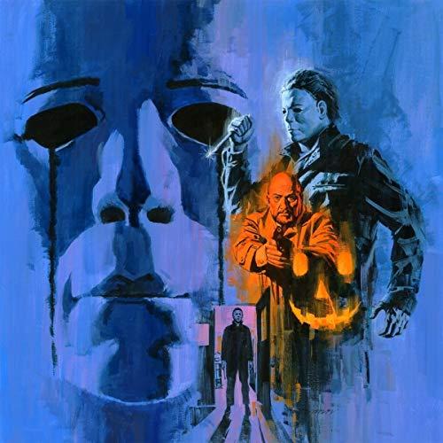 Halloween II (180g Orange Vinyl Lp) [Vinyl LP]