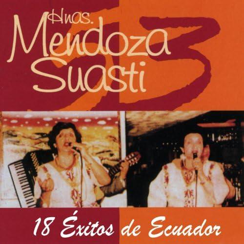 Hermanas Mendoza Suasti