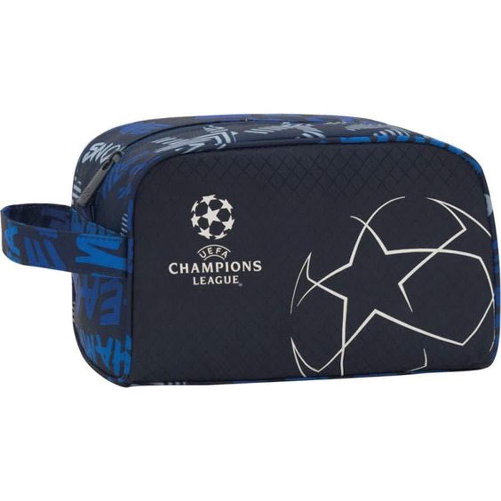 Neceser cCorporativo Champions League 2019: Amazon.es: Juguetes y juegos