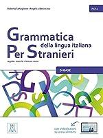Grammatica della lingua italiana per stranieri - di base: regole - esercizi - letture - test / Kursbuch