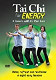 Tai Chi for Energy By Dr. Paul Lam - NEW LISTING