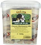 Classic Dog Backwaren-Mix im Eimer, 1er Pack (1 x 1.8 kg) - 2
