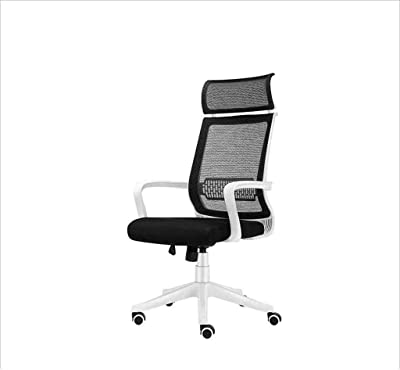 Swivel Chair QZ Home E-Sports Game Chair Ergonomic Chair Lifting Swivel Chair Computer Chair