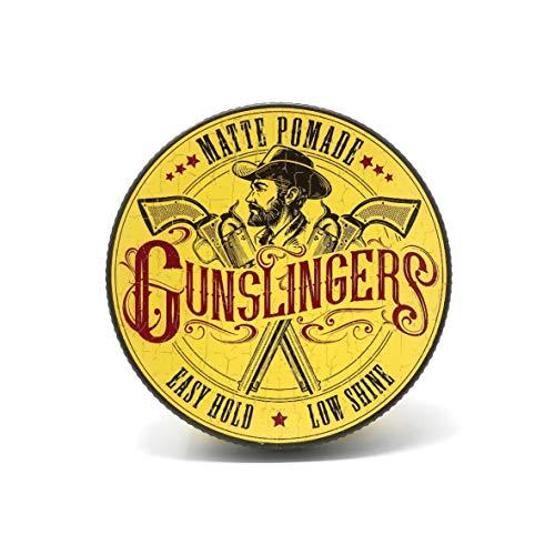 Preisvergleich Produktbild Gunslingers Matte Pomade 75ml