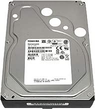 Toshiba MG03ACA400 3.5 4TB SATA III Enterprise Storage hard Drive 7200RPM 64MB Cache (Certified Refurbished)
