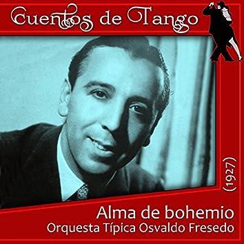 Alma de bohemio (1927)