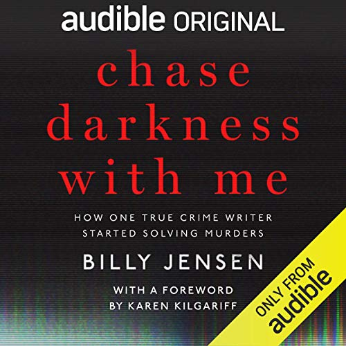 Page de couverture de Chase Darkness with Me