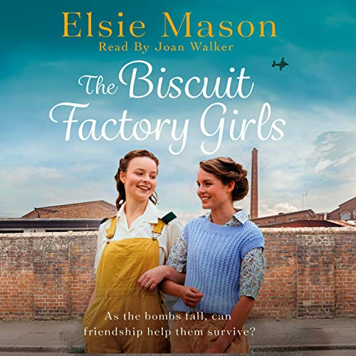 The Biscuit Factory Girls cover art