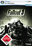 Ubisoft Fallout 3, PC - Juego (PC, PC, RPG (juego de rol), M (Maduro), 6500 MB, 1024 MB, 2.4 GHz)