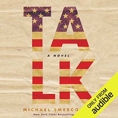 Talk audiobook cover art