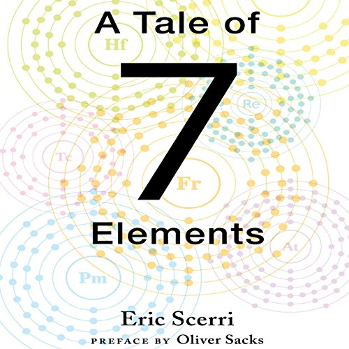 A Tale of Seven Elements cover art