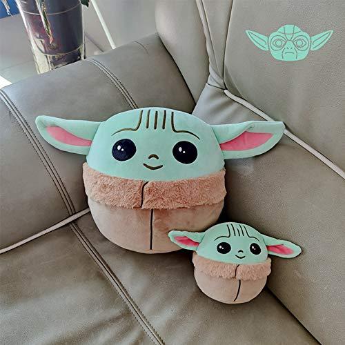 Baby Yoda Kuscheltier Groß, Baby Yoda PlüSch, Baby Yoda PlüSchtier Groß
