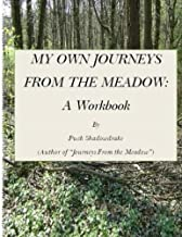 My Own Journeys from the Meadow A Journal for Guided Meditations