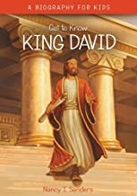 King David (Get to Know)
