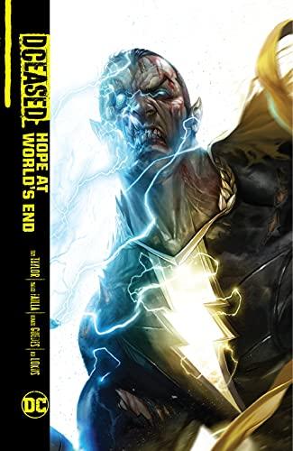 DCeased: Hope At World's End (2020) (English Edition)