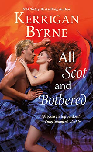 book cover of All Scot and Bothered