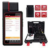 LAUNCH X431 Diagun V (Same Functions x431 V+) Bidirectional Scan Tool All System Diagnostic Tool with ECU Coding,Key Program, Active Test, 30+ Relearn Reset Service, 2 Years Free Update