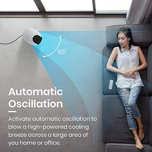 Pro Breeze Climatizadores evaporativos