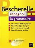 Espagnol - La grammaire