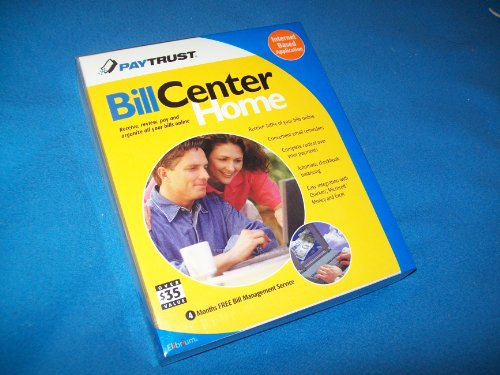 Bill Center Home Receive Review Pay and Organize All Your Bills Online
